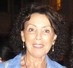 Ahnia HANAFI