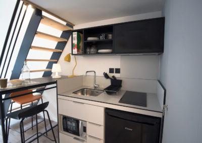 Océanis - Palaiseau - Logement 02_02